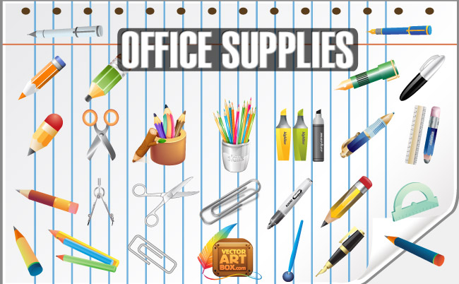Antitrust Lessons from your Office Supplies