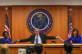 FCC Regulation to Affect Enterprise Broadband Expenditures